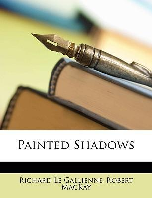 Painted Shadows Cover Image