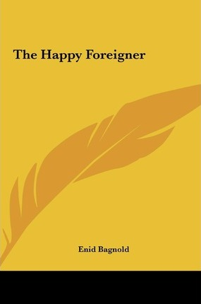 The Happy Foreigner the Happy Foreigner