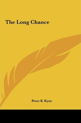 The Long Chance the Long Chance