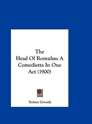 The Head of Romulus