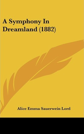 A Symphony in Dreamland (1882)