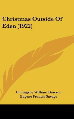 Christmas Outside Of Eden (1922) Cover Image