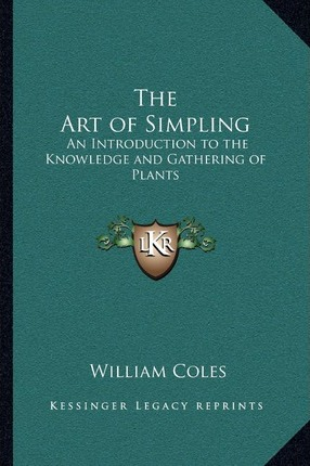 The Art of Simpling