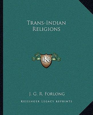 Trans-Indian Religions