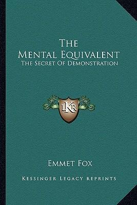The Mental Equivalent