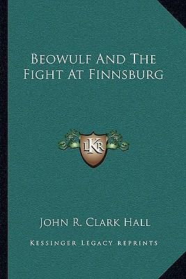 IMPORTANT WORKS OF ANGLO-SAXON ERA THE FIGHT OF FINNSBURG