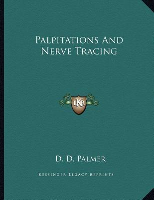 Palpitations and Nerve Tracing