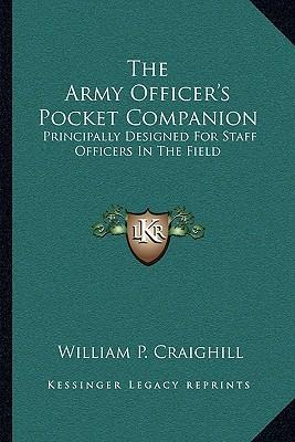 The Army Officer's Pocket Companion