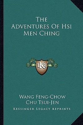 The Adventures of Hsi Men Ching
