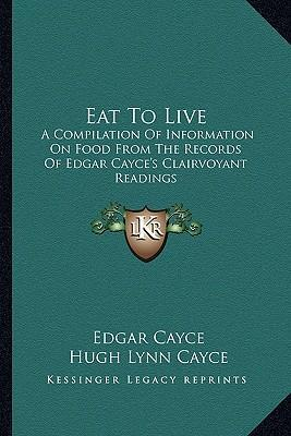 how to eat to live book 1 pdf