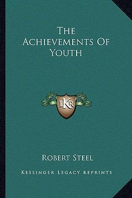 The Achievements of Youth