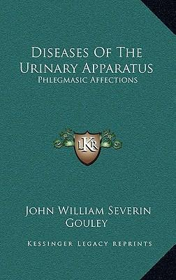 Diseases of the Urinary Apparatus