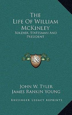 an introduction to the life of william mckinley William mckinley was born on january 29, 1843, in niles, ohio, the seventh child of william mckinley and nancy allison in 1852, the mckinleys moved to poland, ohio william enrolled at a local school run by methodist church.