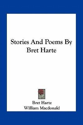 Stories and Poems by Bret Harte