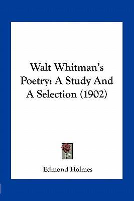 Walt Whitman's Poetry