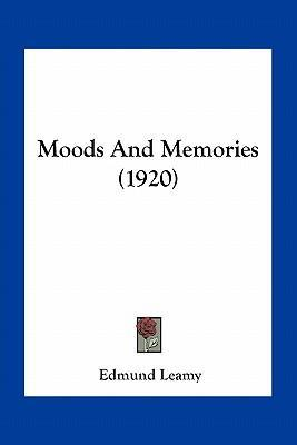 Moods and Memories (1920)