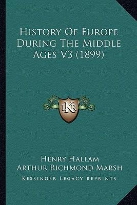 an introduction to the history of middle ages in europe Top five foundational books for medieval studies and it is in my view not a good introduction to the middle ages nor an of europe economic history.