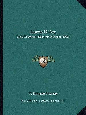 an analysis of the topic of the jeanne darc maid of orleans Jeanne d'arc, or la pucelle, the maid of orleans became a national heroine and patron saint of france in the fifteenth century she was born to isabelle de vouthon and jacques darc,.