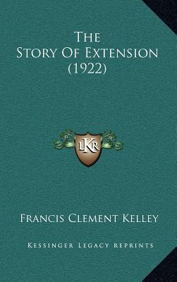 The Story of Extension (1922)