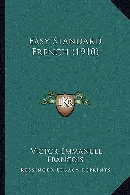 Easy Standard French (1910)