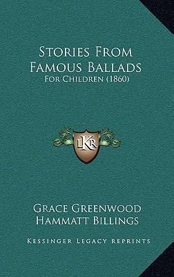 Stories From Famous Ballads