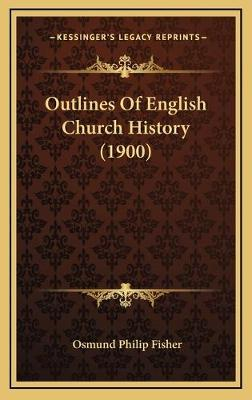 Outlines of English Church History (1900)