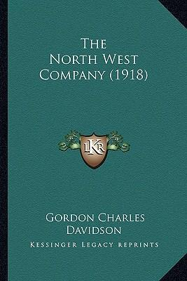 The North West Company (1918)
