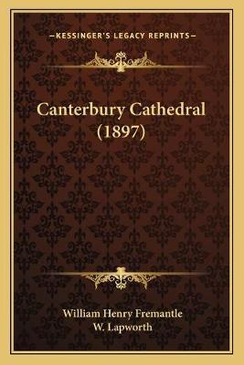 Canterbury Cathedral (1897)