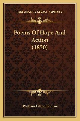 Poems of Hope and Action (1850)