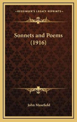 Sonnets and Poems (1916)