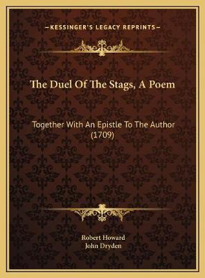 the duel poem