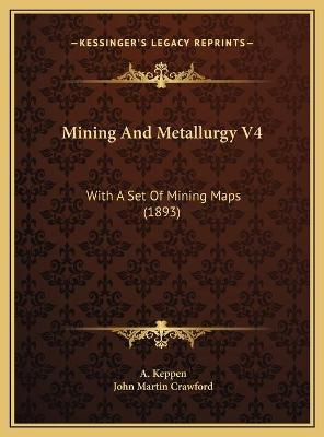 Mining and Metallurgy V4