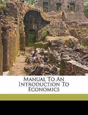 Manual to an Introduction to Economics