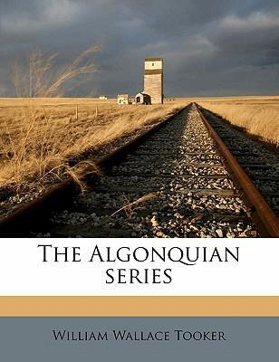 The Algonquian Series Volume 5