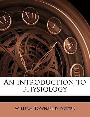 :An Introduction to Physiology