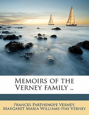 Memoirs of the Verney Family .. Volume 3