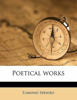 Poetical Works Volume 02