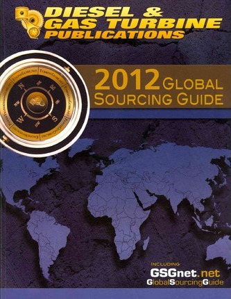 Global Sourcing Guide 2012