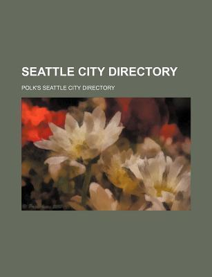 Seattle City Directory