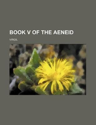 Book V of the Aeneid
