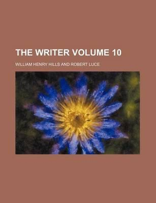 The Writer Volume 10
