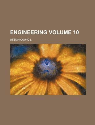 Engineering Volume 10
