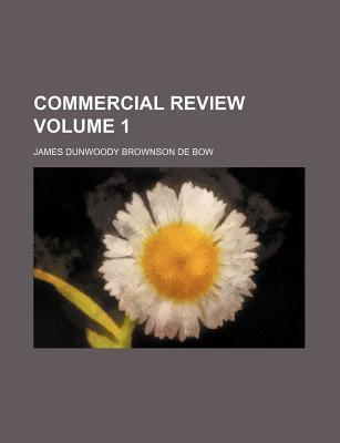 Commercial Review Volume 1