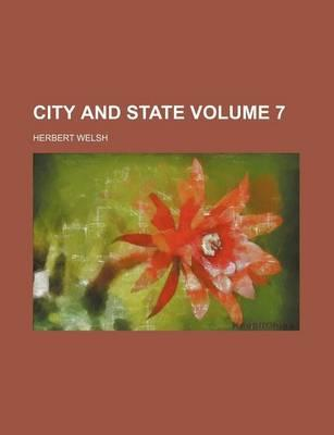 City and State Volume 7