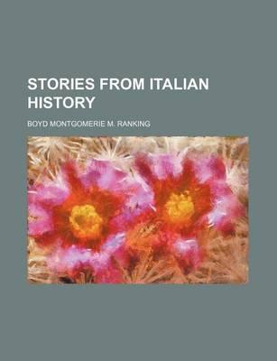 Stories from Italian History