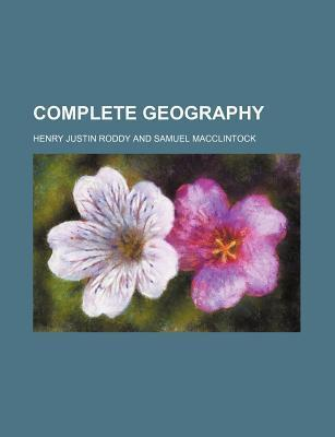 Complete Geography