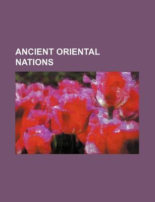 Ancient Oriental Nations