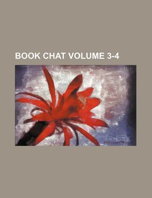 Book Chat Volume 3-4