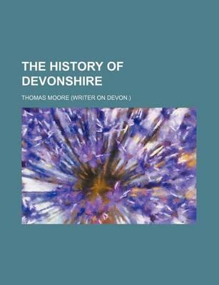 The History of Devonshire