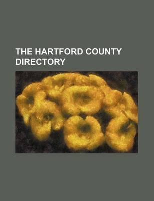 The Hartford County Directory